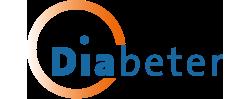 Logo Diabeter