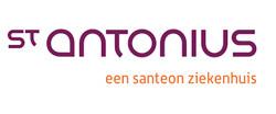 Logo Antonius ziekenhuis