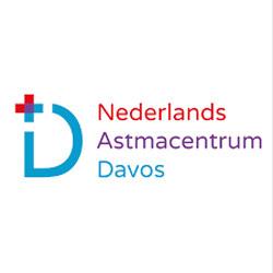 Logo Astmacentrum Davos