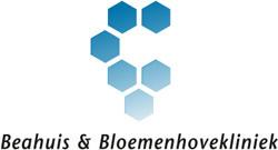 Logo Beahuis en Bloemenhovekliniek