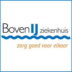 Logo BovenIJ ziekenhuis