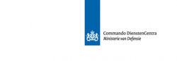 Logo Centraal Militair Hospitaal