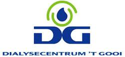 Logo Dialysecentrum 't Gooi