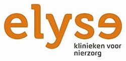 Logo Elyse klinieken voor nierzorg