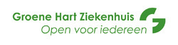 Logo Groene Hart ziekenhuis