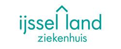 Logo IJsselland ziekenhuis