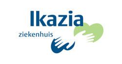 Logo Ikazia ziekenhuis
