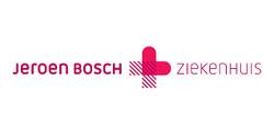 Logo Jeroen Bosch ziekenhuis