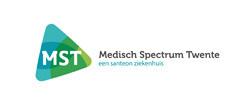 Logo MST