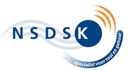 Logo NSDSK
