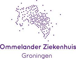 Logo Ommelander Ziekenhuis Groningen