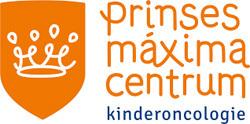 Logo Prinses Maxima Centrum voor Kinderoncologie