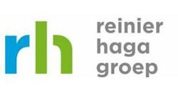 Logo RenierHaga Groep