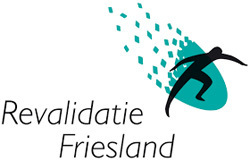 Logo Revalidatie Friesland