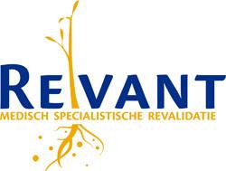 Logo Revant