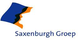 Logo Saxenburgh Groep