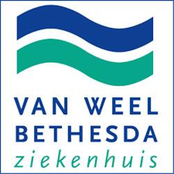 Logo Van Weel Bethesda ziekenhuis