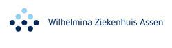 Logo Wilhelmina ziekenhuis Assen