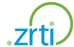 Logo ZRTI