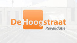 Logo de Hoogstraat Revalidatie