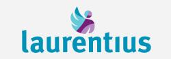 logo Laurentius ziekenhuis