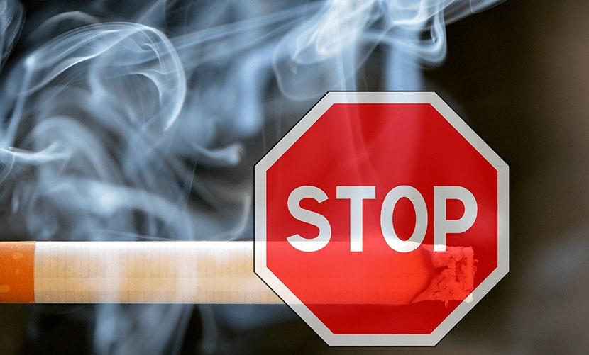 Symposium Maak de zorg rookvrij op 31 mei