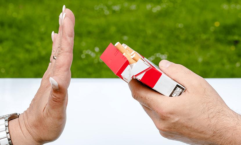 Symposium 'Maak de zorg rookvrij' op Wereld-niet-roken-dag